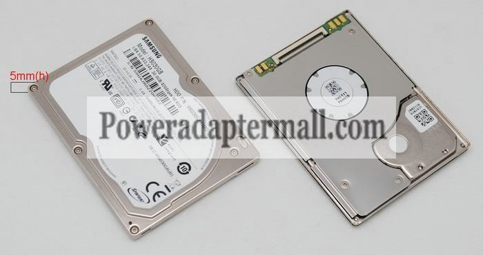 "NEW 1.8"" 30GB HS030GB Hard Drive REPLACE iPod 6th"